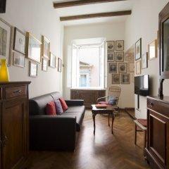 Отель Appartamento Le Due Torri Италия, Болонья - отзывы, цены и фото номеров - забронировать отель Appartamento Le Due Torri онлайн комната для гостей фото 5