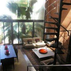 Отель Casa Con Piscina Y Bbq En Centro Ciudad Барселона интерьер отеля фото 2