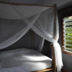 Отель Le Crusoe Французская Полинезия, Бора-Бора - отзывы, цены и фото номеров - забронировать отель Le Crusoe онлайн балкон