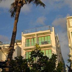 Бутик-Отель Huvan at Hulhumale' фото 3