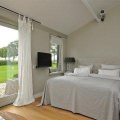 Отель Landgoed Emelaar Lodge комната для гостей фото 3
