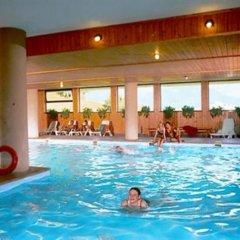 Wellness & Family Hotel Veronza Карано бассейн фото 3