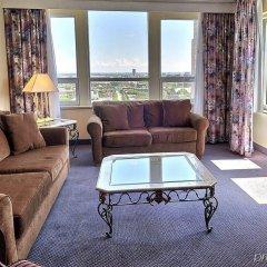 Отель Maritime Plaza Hotel Канада, Монреаль - отзывы, цены и фото номеров - забронировать отель Maritime Plaza Hotel онлайн комната для гостей фото 4