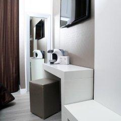 Отель Il Piccolo Di Piazza Di Spagna удобства в номере