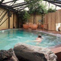 Отель Residence Breydelhof Бельгия, Брюгге - отзывы, цены и фото номеров - забронировать отель Residence Breydelhof онлайн бассейн