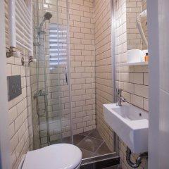 Jumba Hostel Турция, Стамбул - отзывы, цены и фото номеров - забронировать отель Jumba Hostel онлайн ванная фото 2