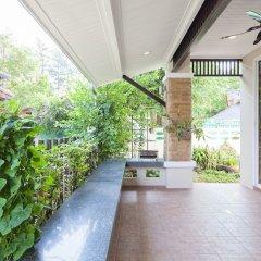 Гостевой Дом Karon Hill Villa фото 16