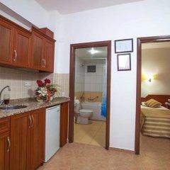 Отель Eftalia Resort в номере