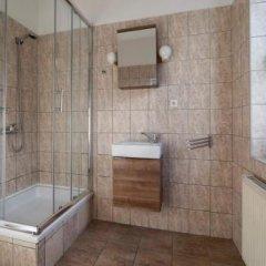 Отель Pension Union Сланы ванная