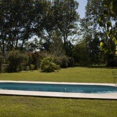 Отель Posada La Matera Сан-Рафаэль бассейн