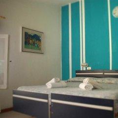 Отель Villa Mirna Римини ванная фото 2