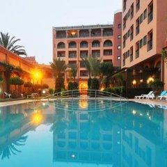 Отель Diwan Casablanca бассейн фото 2
