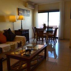 Отель Eden Village By Garvetur Португалия, Виламура - отзывы, цены и фото номеров - забронировать отель Eden Village By Garvetur онлайн интерьер отеля фото 3