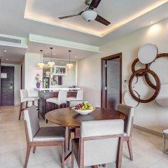 Отель Grand Lido Negril Resort & Spa - All inclusive Adults Only комната для гостей фото 5