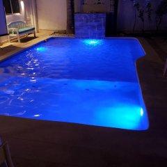 Отель Agua Dulce бассейн