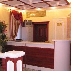 Гостиница Grand интерьер отеля фото 3
