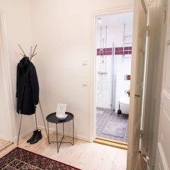 Отель 2ndhomes Helsinki Fredrikinkatu Apt Финляндия, Хельсинки - отзывы, цены и фото номеров - забронировать отель 2ndhomes Helsinki Fredrikinkatu Apt онлайн ванная