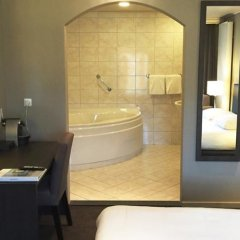 Отель Fletcher Landgoedhotel Renesse Нидерланды, Ренессе - отзывы, цены и фото номеров - забронировать отель Fletcher Landgoedhotel Renesse онлайн удобства в номере фото 2