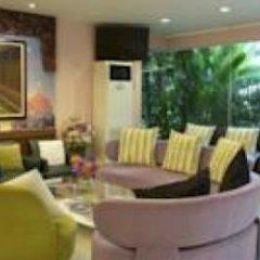 Отель Vista Residence Bangkok Бангкок интерьер отеля фото 2