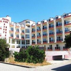 Hotel Side Best House парковка