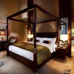 St. Pancras Renaissance Hotel London комната для гостей фото 5