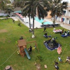Metzy Residence Hotel in Kololi, Gambia from 71$, photos, reviews - zenhotels.com balcony