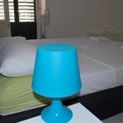 Отель Ai Paladini Италия, Палермо - отзывы, цены и фото номеров - забронировать отель Ai Paladini онлайн удобства в номере фото 2