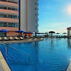 Astera Hotel & Spa - All Inclusive бассейн