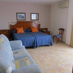 Отель Portals Palace комната для гостей фото 2