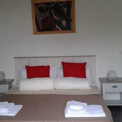 Отель Apollonion Country House Сиракуза комната для гостей фото 5