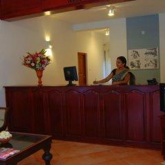 Отель Panchi Villa интерьер отеля