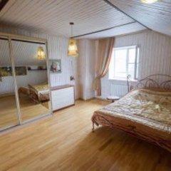 Гостиница Holiday Home on Voroshilova в Саранске отзывы, цены и фото номеров - забронировать гостиницу Holiday Home on Voroshilova онлайн Саранск комната для гостей фото 5