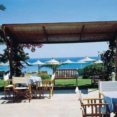 Alion Beach Hotel in Ayia Napa, Cyprus from 211$, photos, reviews - zenhotels.com