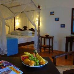 Отель Panchi Villa в номере