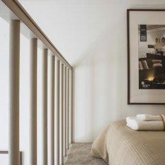 Отель Chiado InSuites 100 комната для гостей фото 3