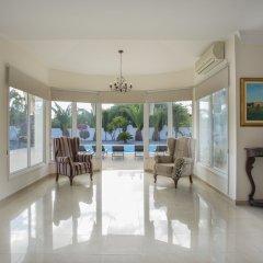 Отель Cyprus Villa G115 Platinum комната для гостей фото 4