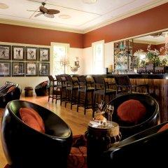 Отель Laucala Island гостиничный бар