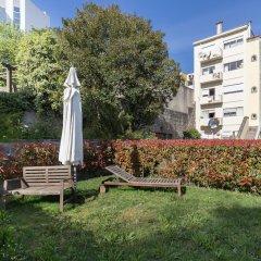 Отель Oporto City Flats - Ayres Gouvea House фото 4