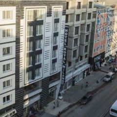 Royal Milano Hotel Турция, Ван - отзывы, цены и фото номеров - забронировать отель Royal Milano Hotel онлайн фото 2