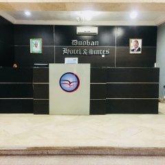 Duoban Hotel & Suite интерьер отеля