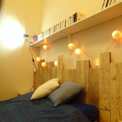 La Maïoun Guesthouse Hostel комната для гостей фото 4