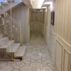 ch Azade Hotel Турция, Кайсери - отзывы, цены и фото номеров - забронировать отель ch Azade Hotel онлайн интерьер отеля фото 3