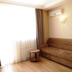 Мини-Отель У Заполярья комната для гостей фото 3