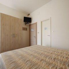 Отель Susanna Римини комната для гостей фото 5