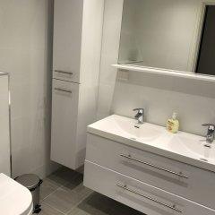 Отель Sonderland Apt. - Pilestredet 29 ванная фото 2