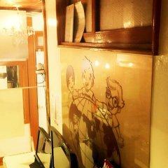 Отель Seoul Mom Guesthouse Южная Корея, Сеул - отзывы, цены и фото номеров - забронировать отель Seoul Mom Guesthouse онлайн интерьер отеля