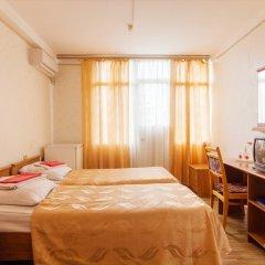 Гостиница Smena комната для гостей фото 4