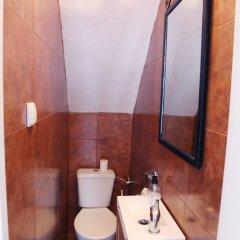Отель Casa Marques Испания, Херес-де-ла-Фронтера - отзывы, цены и фото номеров - забронировать отель Casa Marques онлайн ванная фото 2
