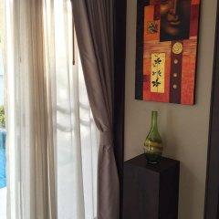 Отель The Ville Pool Villa Jomtien удобства в номере фото 2