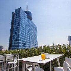 Отель Isaaya Hotel Boutique by WTC Мексика, Мехико - отзывы, цены и фото номеров - забронировать отель Isaaya Hotel Boutique by WTC онлайн фото 3